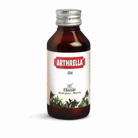 Arthrella Oil
