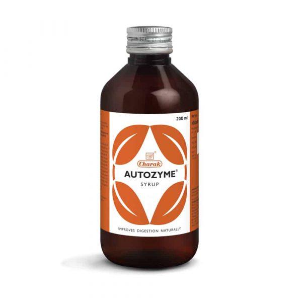 Autozyme Syrup