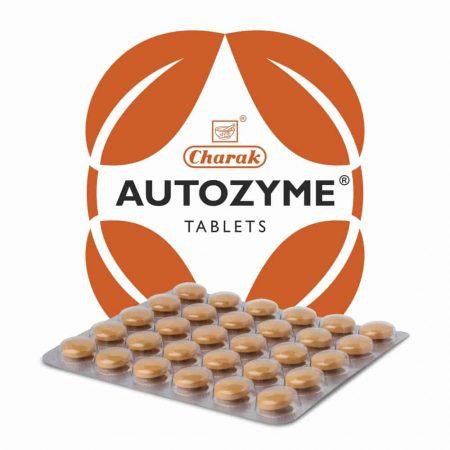 Autozyme Tablets