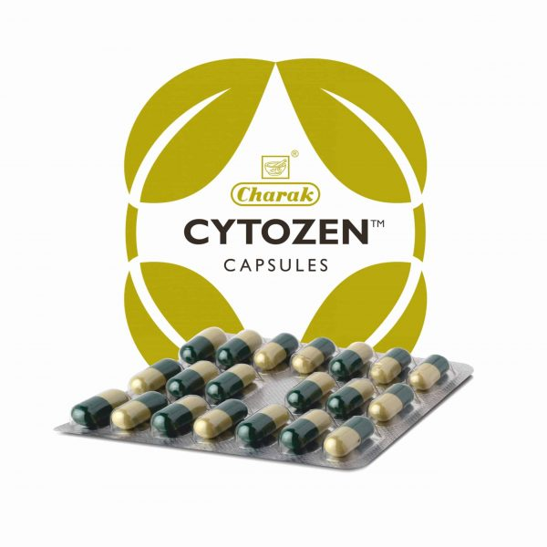 Cytozen Capsule