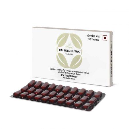 Calskel Nutra Tablets