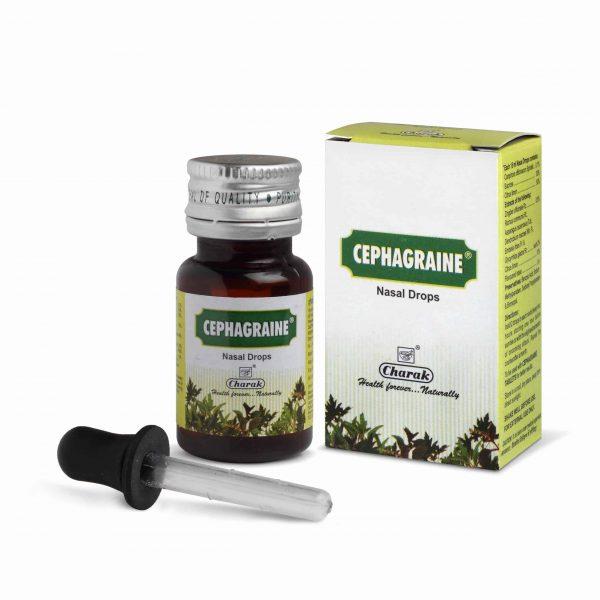 Cephagraine Nasal Drops online