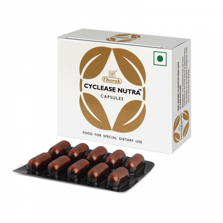 Cyclease Nutra Capsules