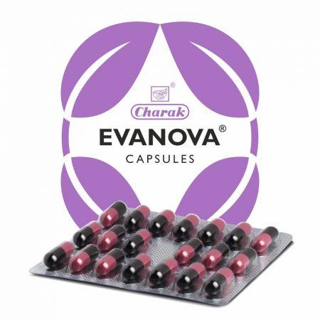 Evanova Capsules