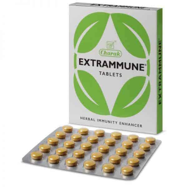 Extrammune Tablet