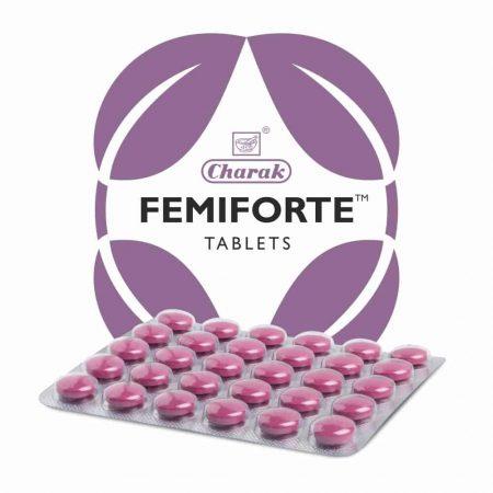 Femiforte Tablet