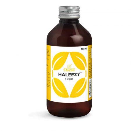 Haleezy Syrup