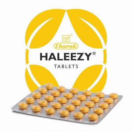 Haleezy Tablets