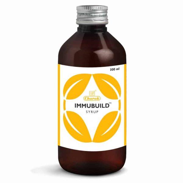 Immubuild Syrup