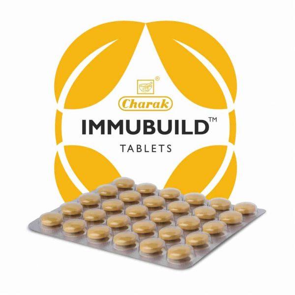 immubuild tablets