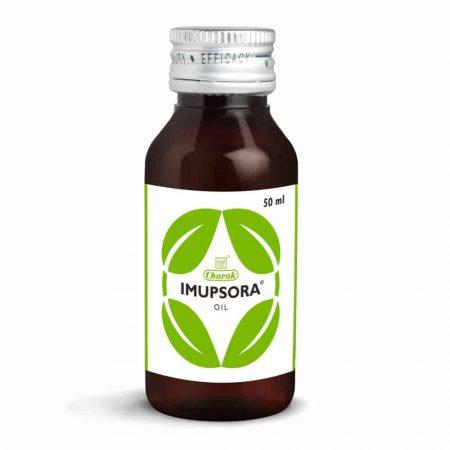 Imupsora Oil