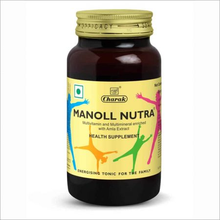 Manoll Nutra Syrup