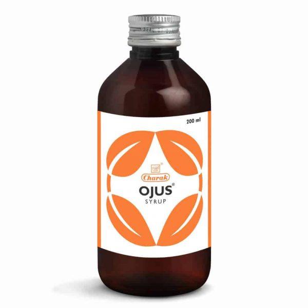 Ojus Syrup