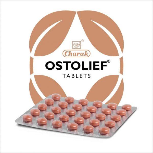 Ostolief Tablet online