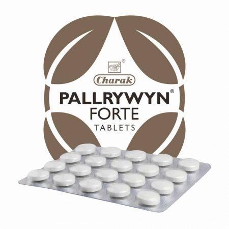 Pallrywyn Forte Tablet