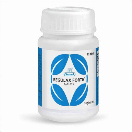 Regulax Forte Tablets