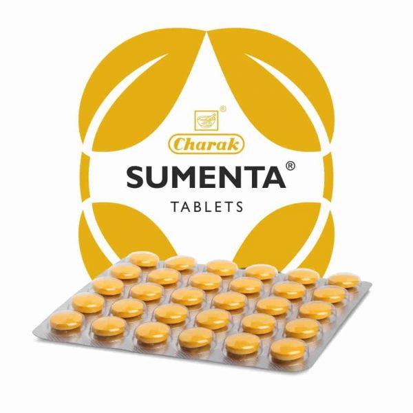 Sumenta Tablets