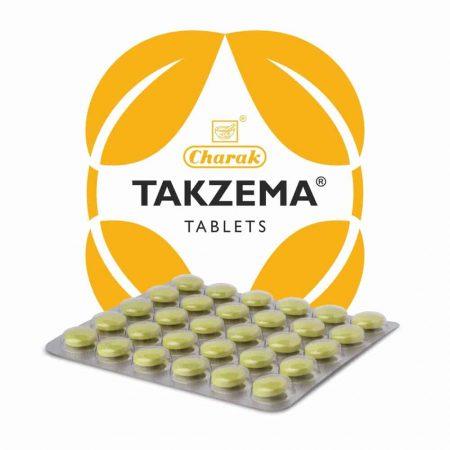 takzema tablets
