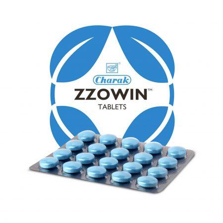 Zzowin tablets