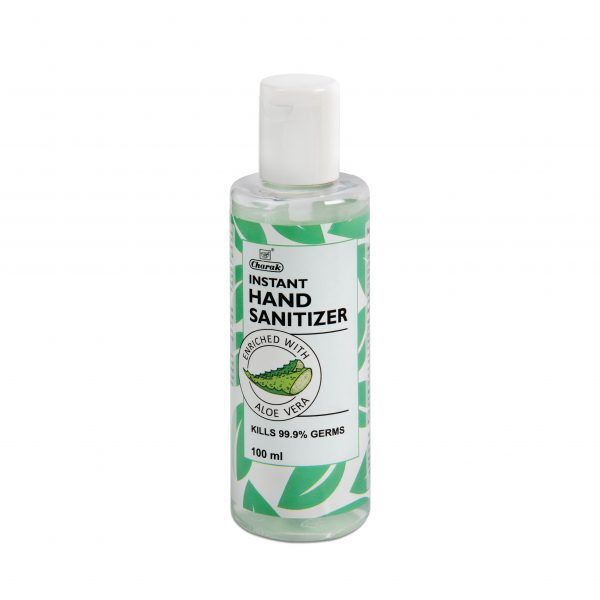Instant Hand Sanitizer online from charak
