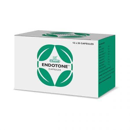Endotone Capsules