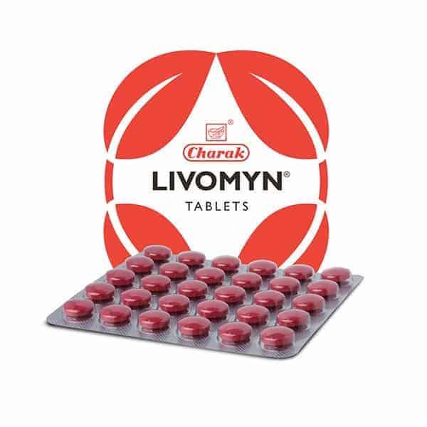 Livomyn Tablet