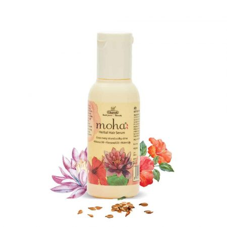 Herbal Hair Serum