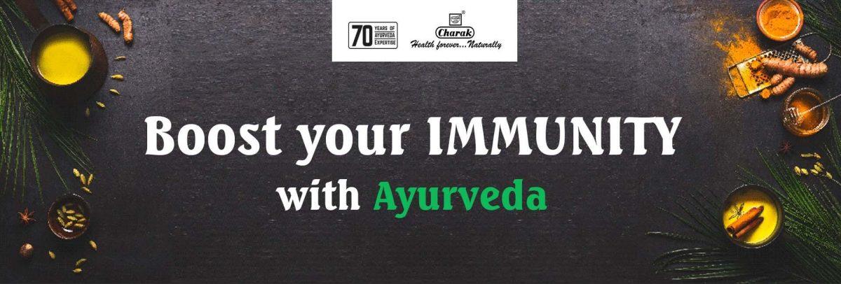 Ayurvedic Immunity Tablets